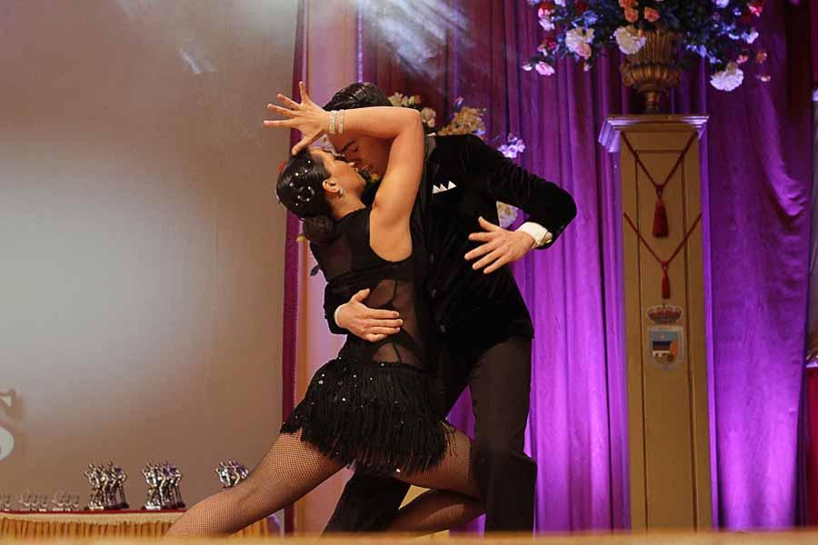 Actualidad Actualidad II Campeonato de España de Tango Argentino, un evento que deslumbrará