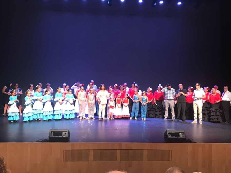 Actualidad Actualidad El 26 Festival de Música y Danza colgó el cartel de lleno en el Auditorio Edgar Neville de Málaga
