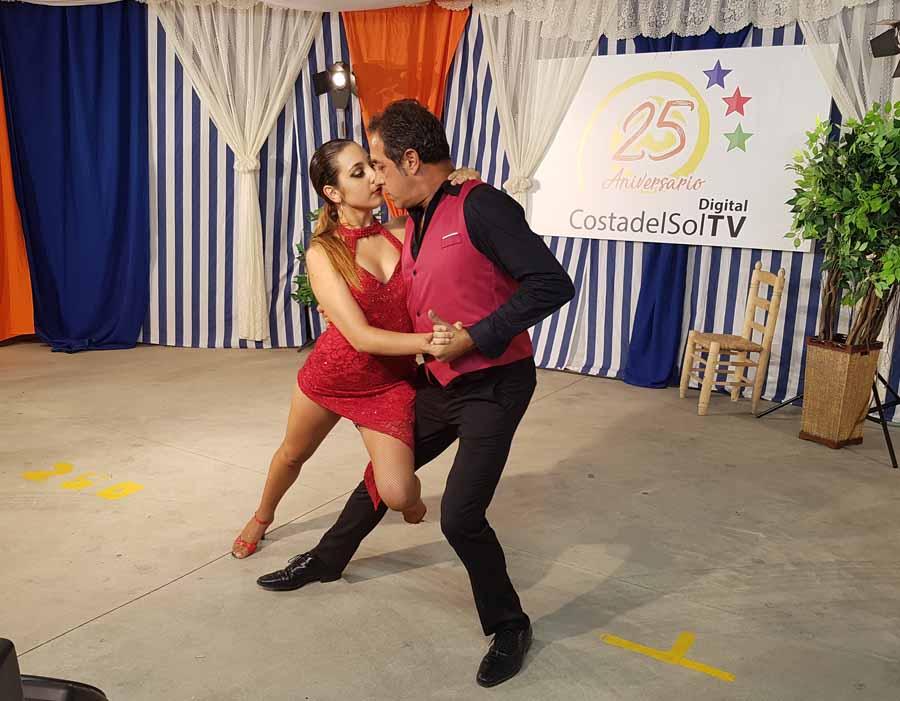 Actualidad Actualidad La Asociación Nacional del Baile Retro prepara nuevos Campeonatos valederos para la final de febrero de 2018