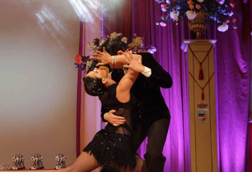 Actualidad Actualidad El Ayuntamiento de Torremolinos anuncia que no habrá una nueva edición del Campeonato del Mundo de Baile