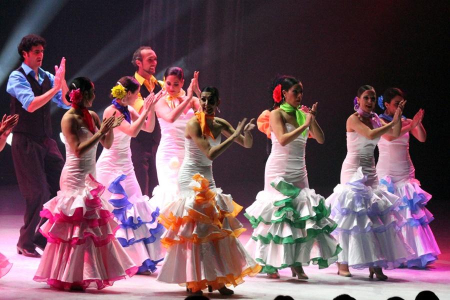 Actualidad Actualidad El XXVII Campeonato de Europa de Baile Retro de Fuengirola celebrará la Final de Clásico Español