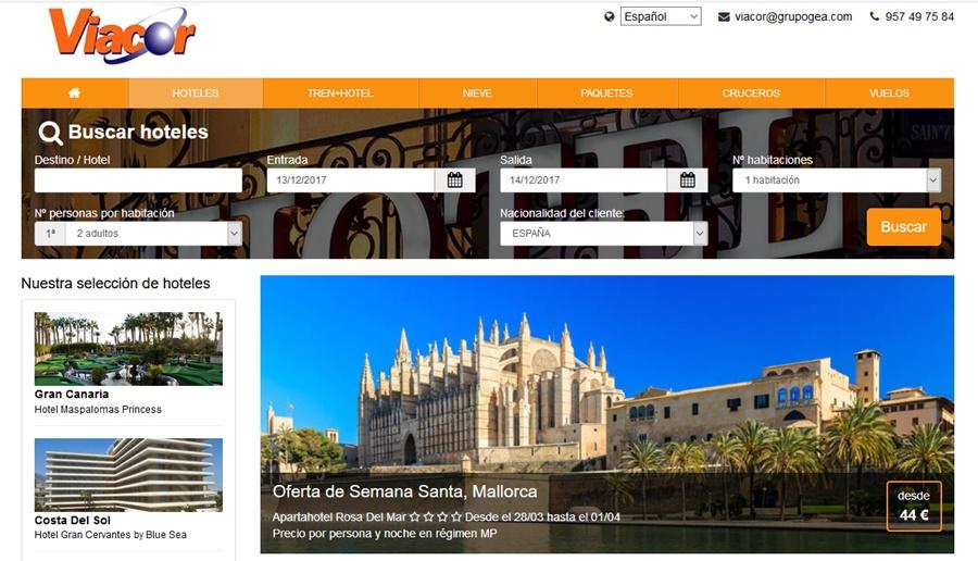 Actualidad Actualidad Viajes Viacor gestiona el alojamiento para acudir al XXVII Campeonato de España y Europa de Baile Retro de Fuengirola
