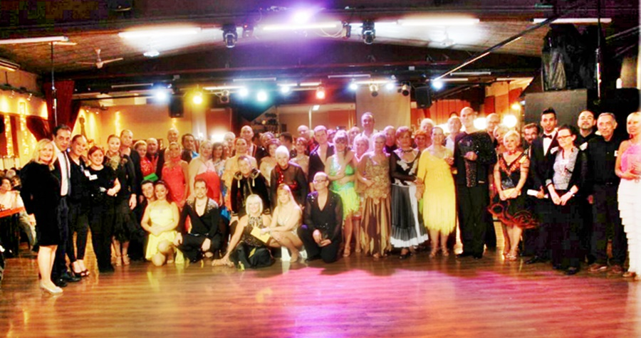 Actualidad Actualidad Éxito del Campeonato Autonómico de Cataluña e Internacional de Baile Retro y brillante 5ª Jornadas de Baile Ciudad de Terrassa