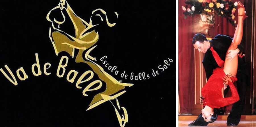 """Actualidad Actualidad La Federación Española de Baile Retro otorga el título de profesores de baile a Jonathan Espinosa y Raquel del Toro, de la Escuela """"Va de Ball"""" de Sabadell"""
