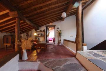Actualidad Actualidad Posada de Amonaria, bailes de salón en una casa junto a Monfragüe