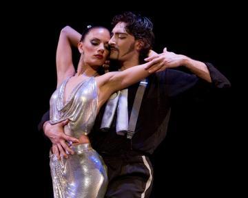 Actualidad Actualidad Regresa a Puebla el show Forever Tango