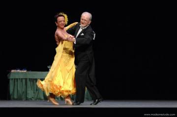 Actualidad Actualidad I Master Senior de Baile Ciudad de Torremolinos