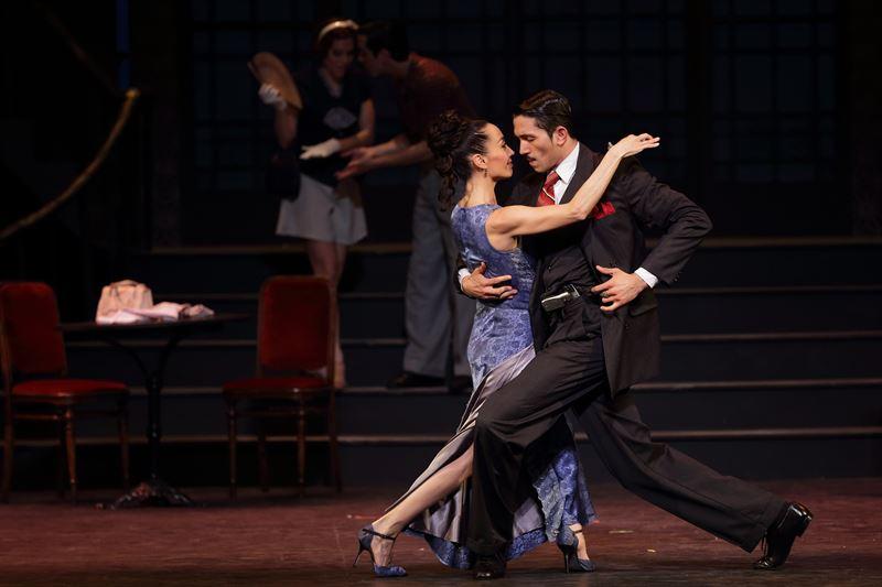 Dance Dance ¿Por qué se celebra el Día del Tango en Argentina?