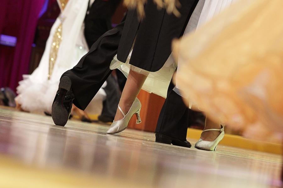 Actualidad Actualidad Esta noche comienza el I Máster Sénior de Baile Ciudad de Torremolinos que congrega la élite de la danza