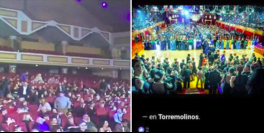 Actualidad Actualidad El pueblo de Torremolinos le hace el boicot a MueBT