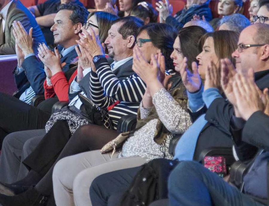 Actualidad Actualidad MueBT, la 'copia cutre' del Campeonato de Europa de Baile de Torremolinos